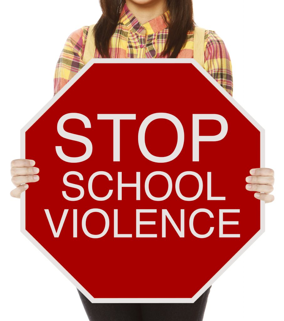 School Safety Stop School Violence
