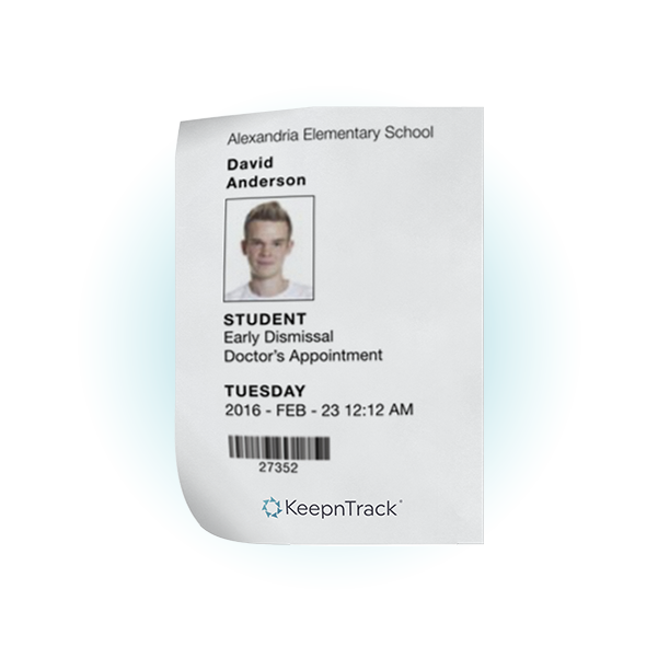 Keepntrack student tracking